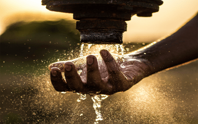 Rand Water restricts Johannesburg Water meters