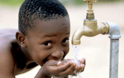 NO WATER SHEDDING IN JOHANNESBURG WATER