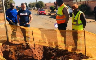 Joburg Water Invests In Lenasia To Improve Service Delivery