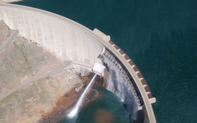 Delays of water supply recovery caused by vandalism at our reservoirs