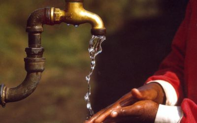 Johannesburg residents urged to use water sparingly